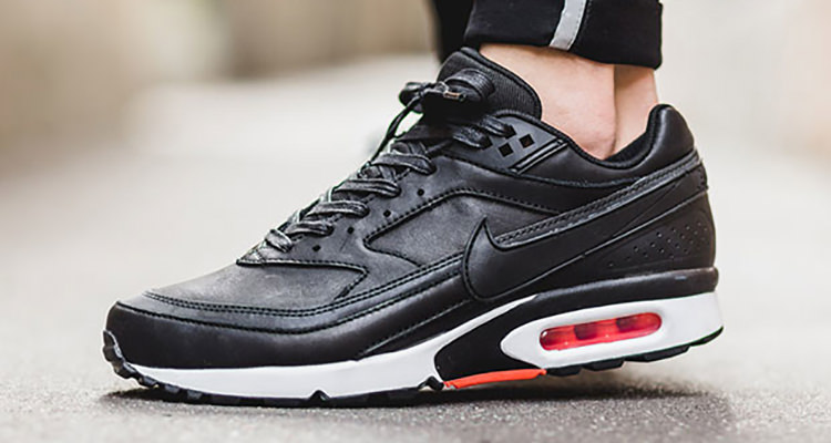 Nike Air Max Bw (BronzeBamboo) Sneaker Freaker | Nike air