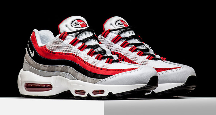 Air Max 95 Essential Red