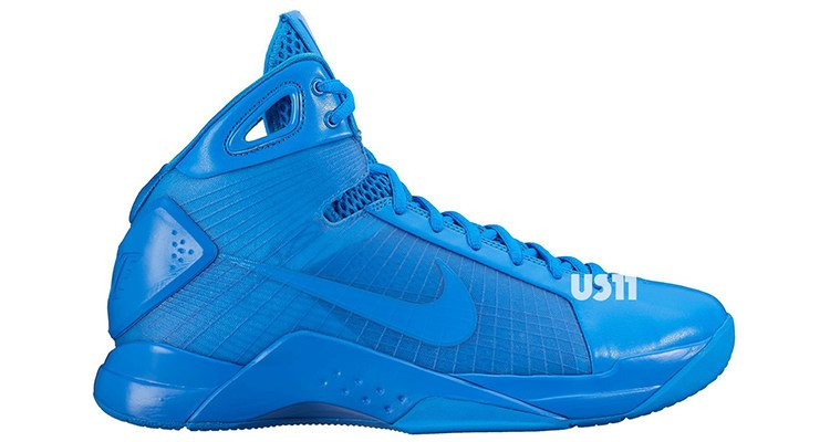 28713183612 nike hyperdunk over the years