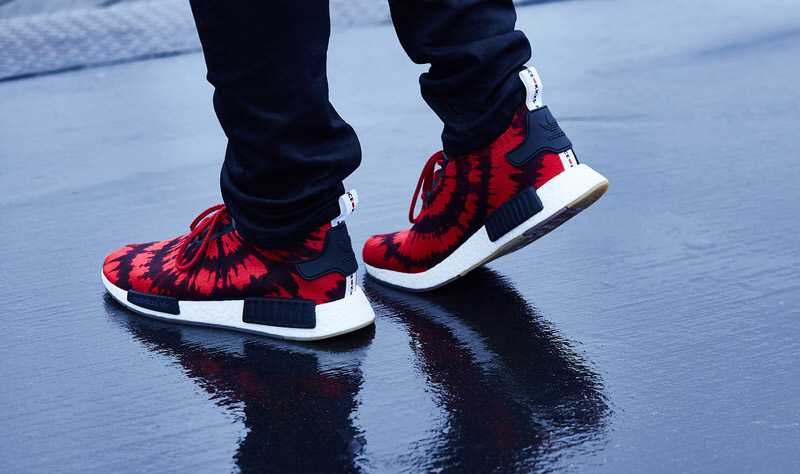 FAQ: Everything You Need To Know About Our Nice Kicks x adidas NMD Runner  PK Launch | Nice Kicks