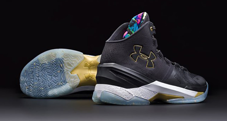 Under Armour Curry 2016