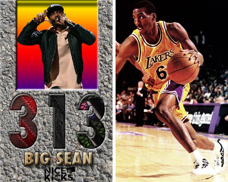 Big Sean Eddie Jones