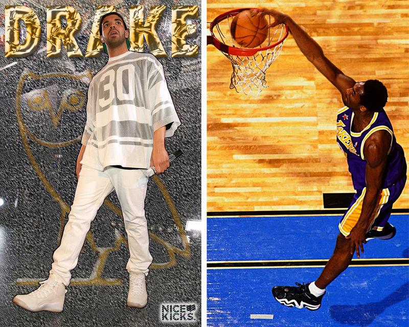 Drake Kobe Bryant