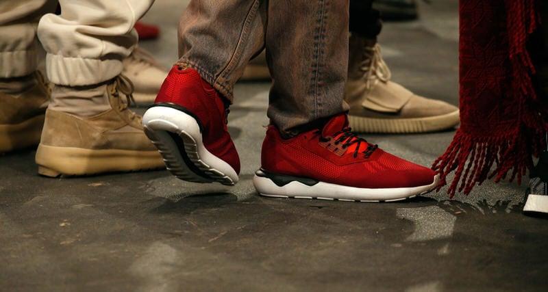 Yeezy Season 3 Footwear