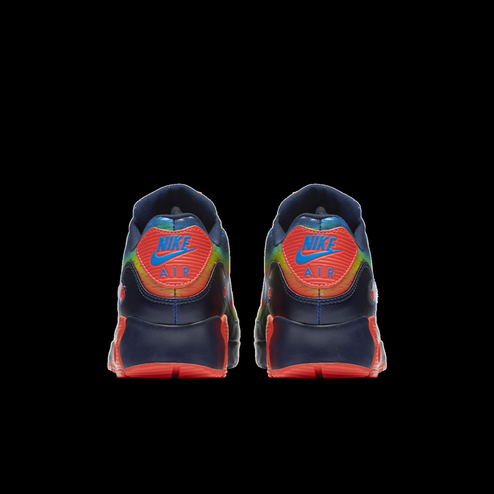 Nike Heat Map Pack