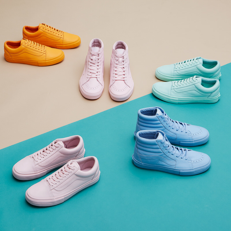 Opening Ceremony x Vault by Vans Easter Pack