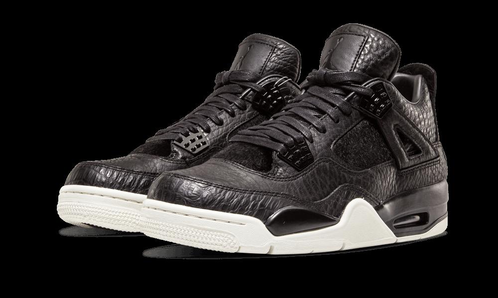 """Air Jordan 4 """"Pinnacle"""" - Release Date: April 9, 2016"""