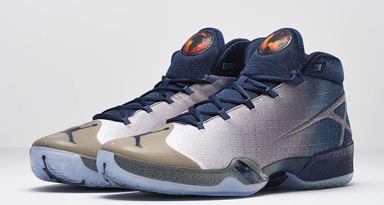 Air Jordan XXX Georgetown PE