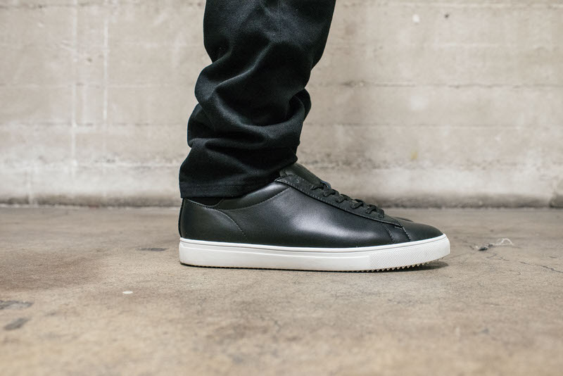 On-Foot Look // CLAE Bradley \