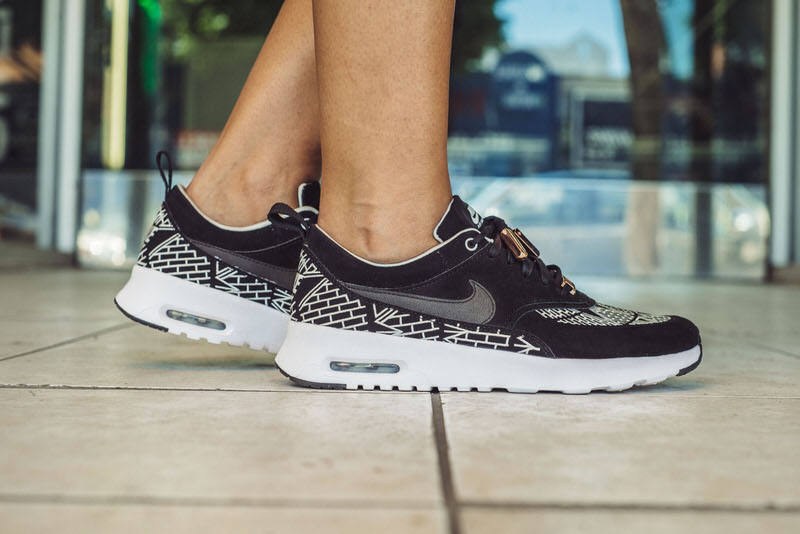 Nike Air Max Thea On-Foot Look