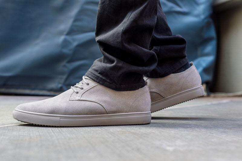 ELLINGTON - Sneaker low - black Sast Online crmen5G4