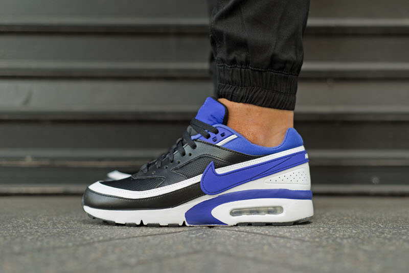 On Foot Look Nike Air Max BW Ultra