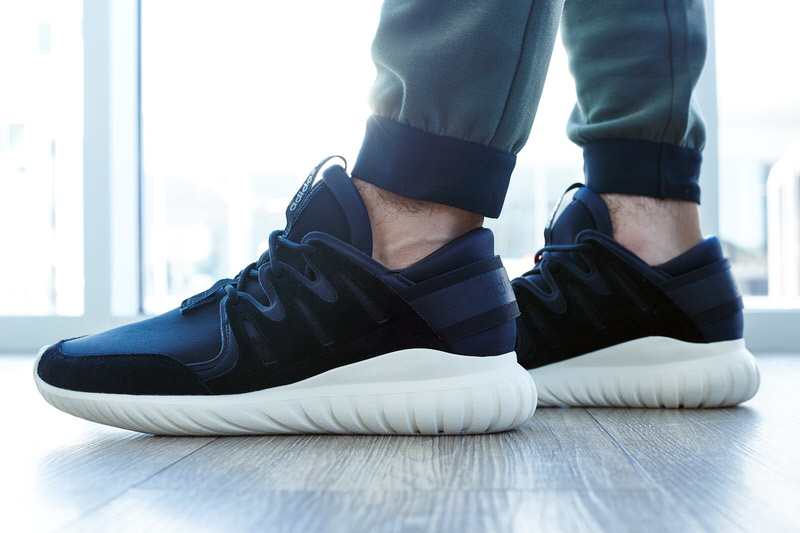 Adidas Tubular Shadow 'Navy' Drops Later This Week
