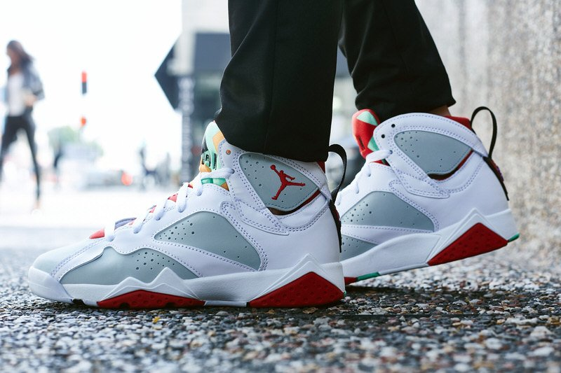 3296c914f9ad Buy jordan 7 hare  Free shipping for worldwide!OFF30% The Largest ...