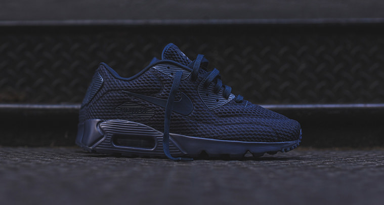 The Nike Air Max 90 Ultra BR Pack is Available Now | Nice Kicks