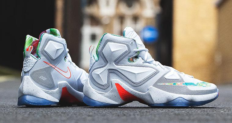 46f1d67180e9c ... The Nike LeBron 13 ...