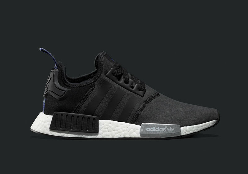 Adidas PK NMD XR1 Clear Onix/Charcoal Solid Grey