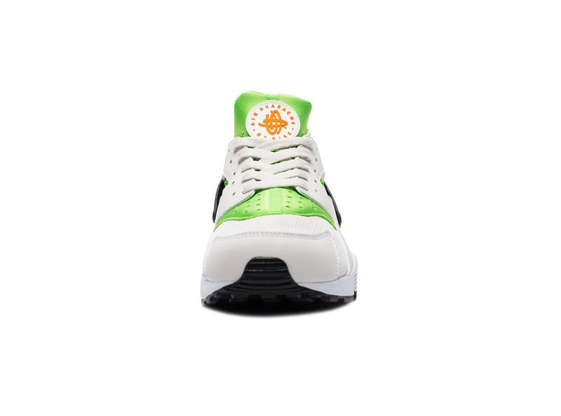 Nike Air Huarache Action Green