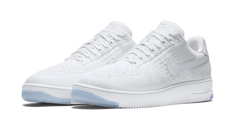 Agarrar Gruñón eficientemente  Nike Air Force 1 Ultra Flyknit Low // Release Date | Nice Kicks