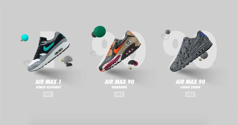 Nike Air Max Vote Back