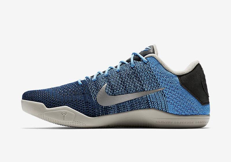 Nike Kobe 11 Brave Blue