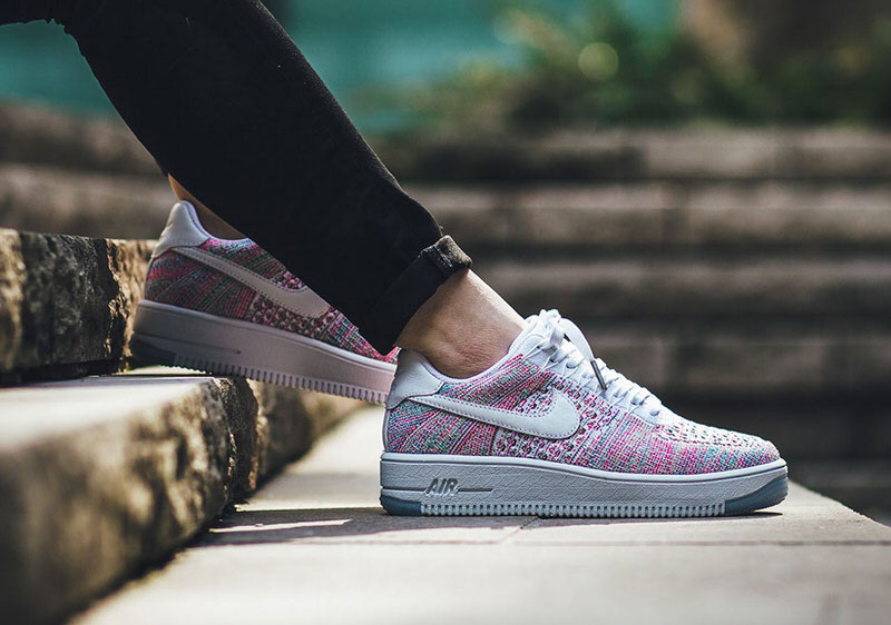 nike air force one ultra flyknit