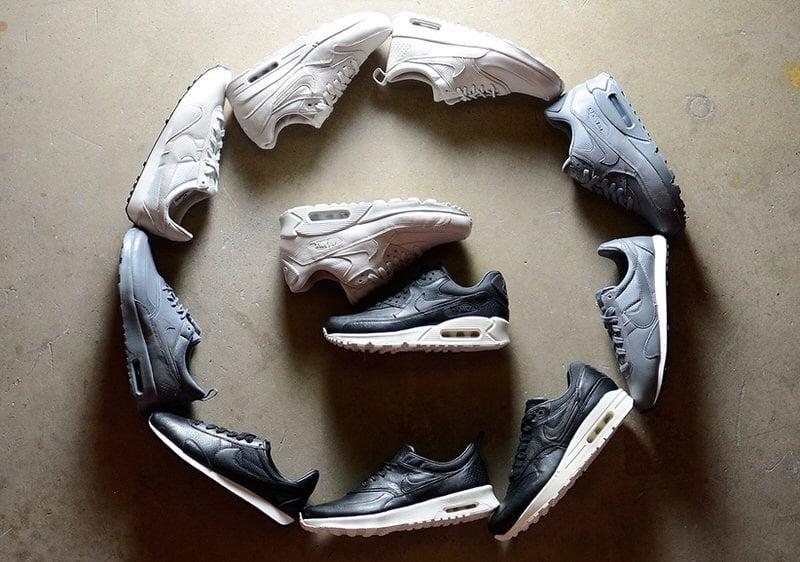 Nike Running Pinnacle Collection