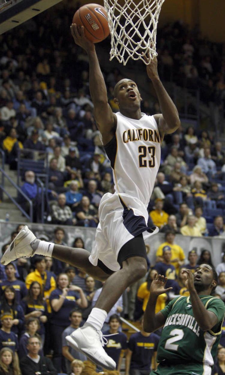 Pat Christopher in the Nike Zoom Kobe I