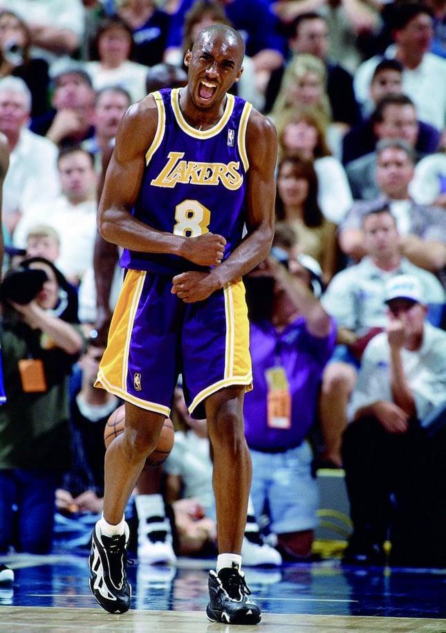 1997 Kobe EQT Elevation