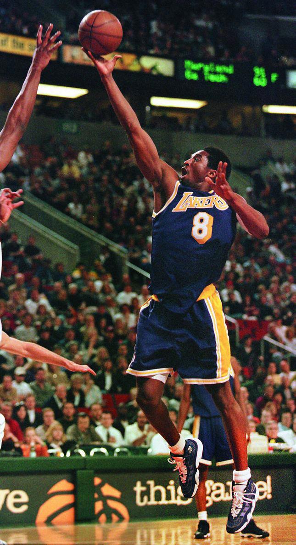 1998 Kobe KB8 2