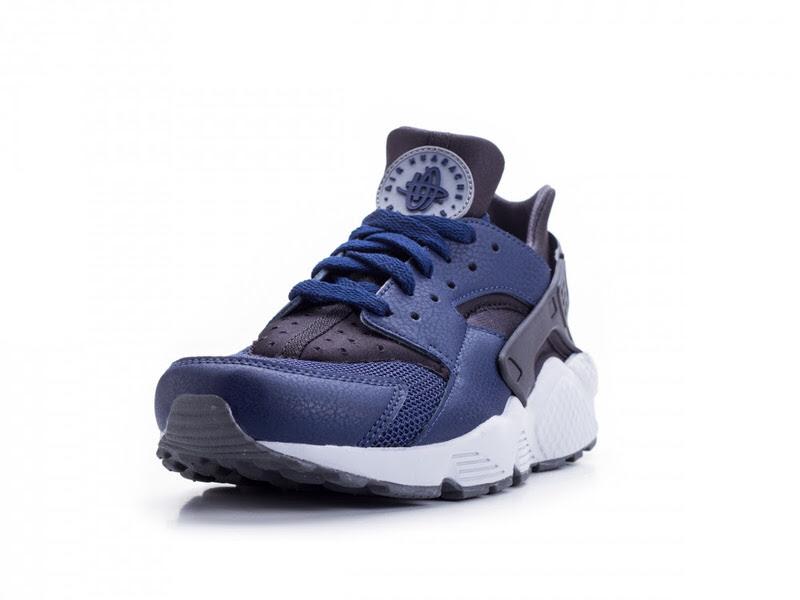 Nike Air Huarache Midnight Navy
