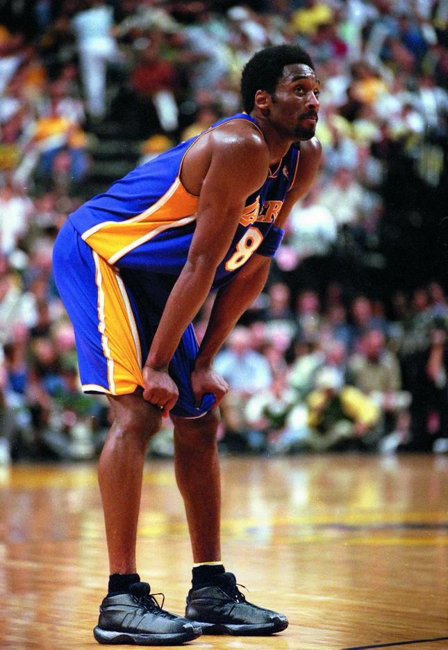 2001 The Kobe