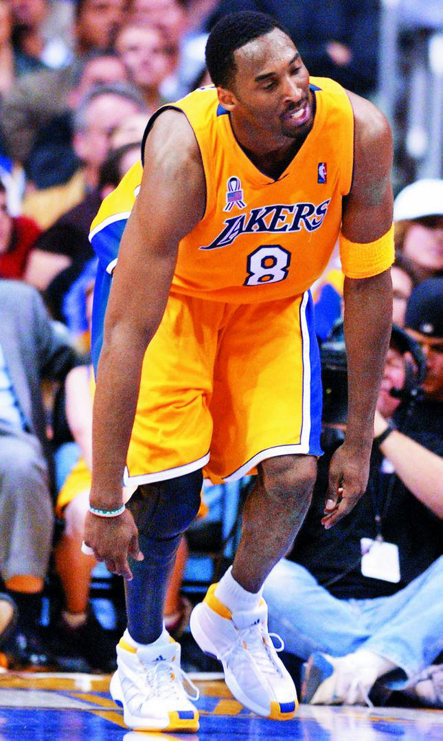 2002 The Kobe PE