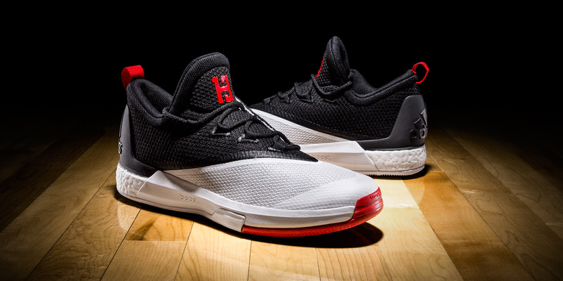 adidas Crazylight Boost 2 5 James Harden PEs