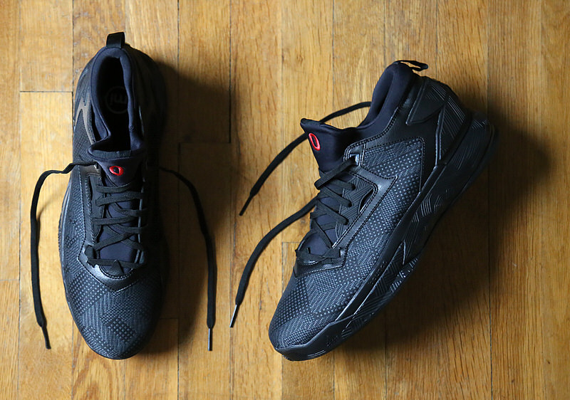 sneakers for cheap d3e8b 81faa official store adidas light blue university red black d lillard 3 3490f  74e08  where to buy damian lillard colorways ab8a7 bd33a