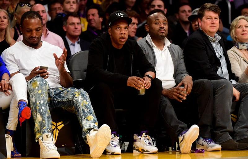 K_Jay Z
