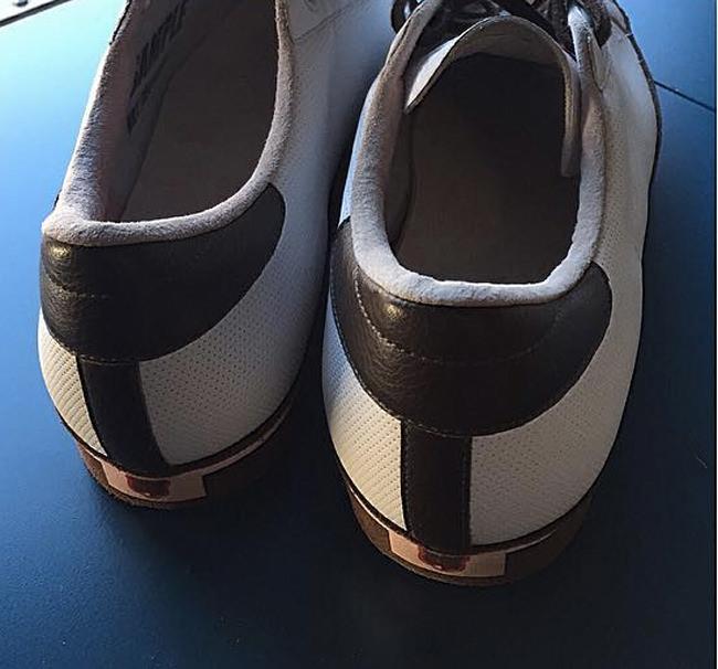 Kanye West adidas Stan Smith Vulc 2