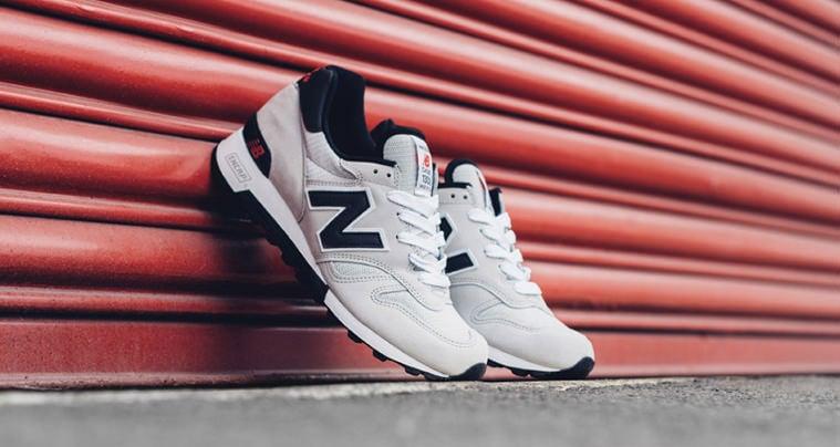 New Balance 1300 Connoisseur Sheer Grey