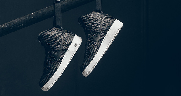 Nike Air Force 1 High Woven