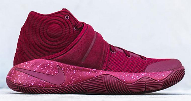 Nike Kyrie 2 Team Red