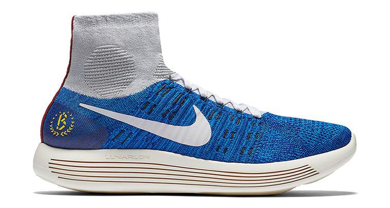 Nike LunarEpic Flyknit Boston Marathon
