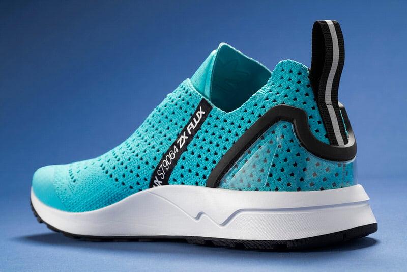 adidas ZX Flux Racer ASYM Primeknit