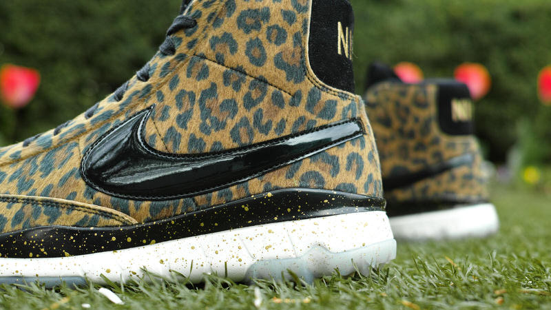 Nike WMNS Blazer Golf