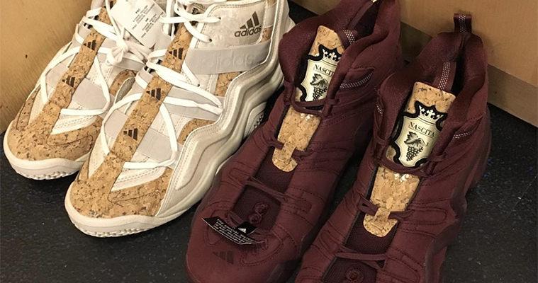 Kobe Vino Pack by Adidas Basketball