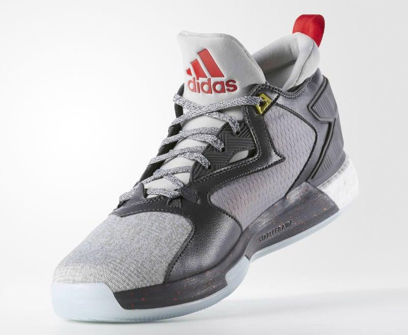 Adidas Boost 2 Drop