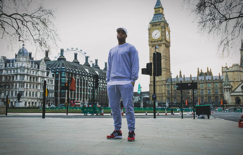 adidas EQT Support 93 London
