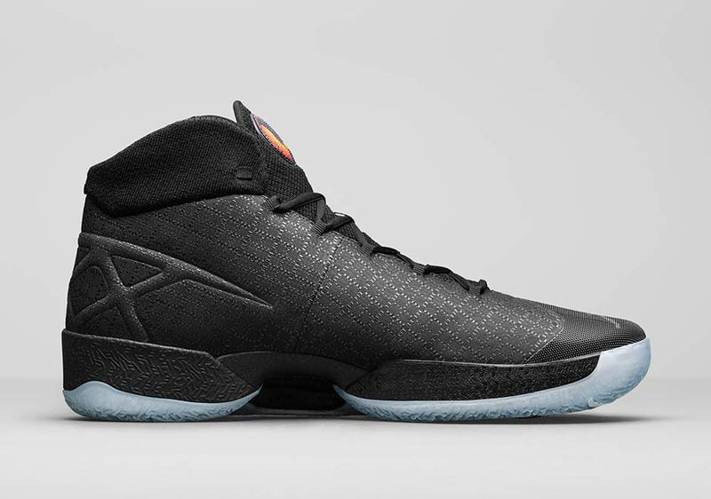 Air Jordan XXX Black Cat