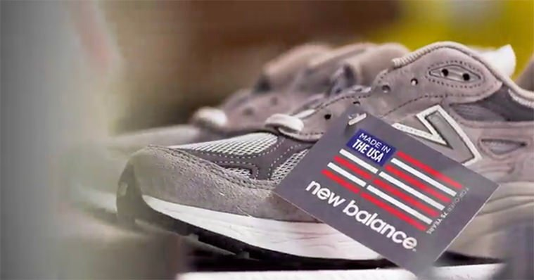 new balance shoes made in vietnam