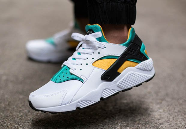 e68ac0eb90b2 Nike Air Huarache News + Release Dates