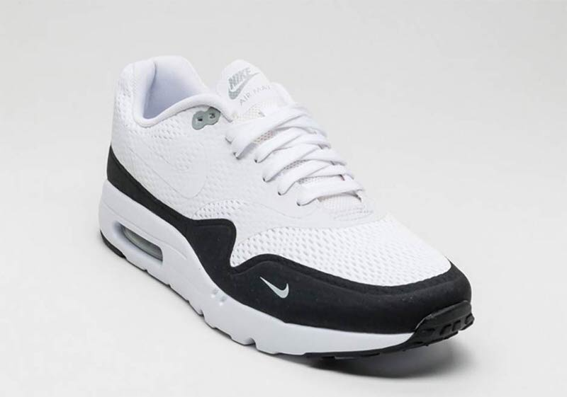 Nike Air Max 1 Ultra Black
